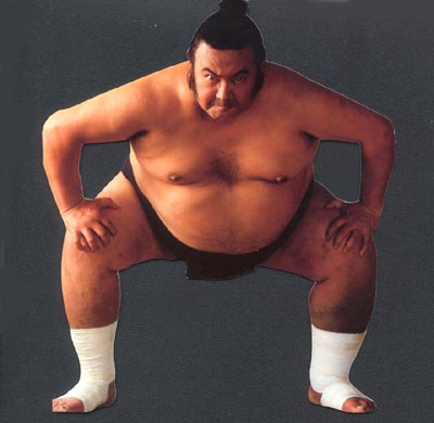 Big fat blubber butt tiger 45 archive reup - 5 2